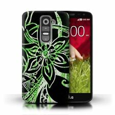 Étuis, housses et coques noirs Pour LG G2 pour téléphone mobile et assistant personnel (PDA) LG