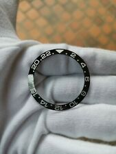 Real Ceramic Bezel for Rolex GMT Master 2 116710LN BLACK Brand New