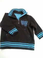 Pumpkin Patch Fleece Baby Boys' Jumpers