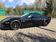 Varro vd08 10x19&12x20 jantes pour Chevrolet Corvette c6 c7 z06 concave Design