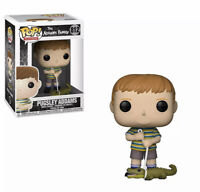 Funko - POP TV:The Addams Family - Pugsley Brand New In Box W Protector