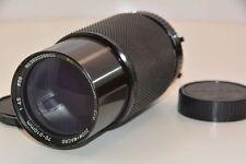 passend Minolta MF Soligor Macro Zoom 70-210 f 4,5 Objektiv TOP Zustand