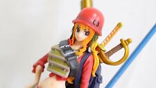 One Piece Styling Film Z Special 2nd Nami Figure Bandai Japan Anime Sexy Girl