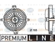 Hella Embrayage, Refroidisseur Ventilateur BEHR HELLA SERVICE *** Premium Line *** pour