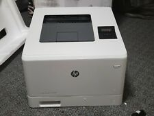HP LaserJet Pro M452DN Color Printer with Power Cord