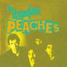 "The Stranglers - Peaches / Go Buddy Go NEW 7"""
