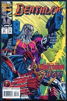 Marvel Comics - Deathlok - Issue #27 - NM/MT