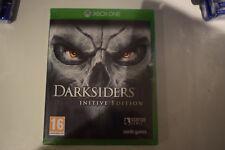 darksiders 2 II deathinitive edition xbox one xboxone neuf