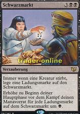 Schwarzmarkt (Black Market) Commander 2015 Magic
