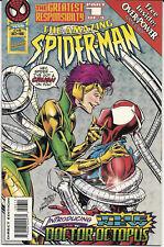 1995 The Amazing Spider-Man #400 NM/MN Marvel Comics FREE BAG/BOARD