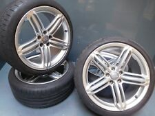 Original Audi A5 8t 255 35 r19 96W Maxxis Ganzjahresräder Nuevo 19 Pulgadas