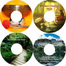 Peace & Harmony Relaxation Music 4 CD Healing Stress Relief Deep Sleep Calming