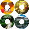 Peace & Harmony Relaxation Music 4 CD Healing Stress Relief Deep Sleep Calming