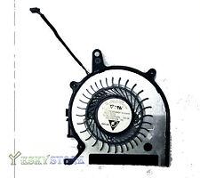 CPU Cooling Fan Sony Vaio Pro13 PRO 13 SVP13 SVP132 300-0001-2755 UDQFVSR01DF0