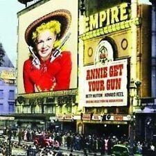 Annie Get Your Gun Film Soundtrack CD NEW SEALED