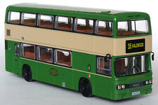 29306 EFE LEYLAND OLIMPIONICA a due piani Bus Tipo a Liverpool servizi 1:76 Diecast