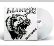 Blink 182 Dogs Eating Dogs Bone White Vinyl