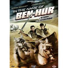 In The Name Of Ben Hur  [Dvd Nuovo]