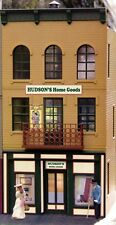 PIKO HUDSON'S HOME GOODS STORE G Scale Building Kit  62267 New in Box
