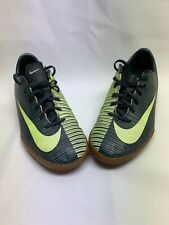 Nike Mercurial X Vapor Xi Ic Cr7 Youth Indoor Soccer Shoes 852488-376 Size 4 1/2