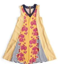 Matilda Jane GOLDEN KEY Dress XS X Small Women's NWT Fall Once Upon A Time