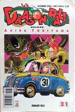 DRAGON BALL DELUXE N.31 2000 STAR COMICS