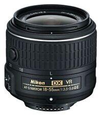 Nikon Objektive und Filter
