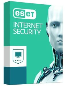 ESET Internet Security Edition 2021 | Authorised Reseller | 1, 2 Years [lot]