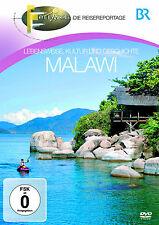 Voyage DVD Malawi de Br Fernweh das Magazine de voyage avec Conseils de voyage