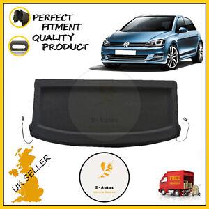 NEW Rear Parcel Shelf Tray load Cover Panel Luggage FIOR VW GOLF 2012-2019 MK7