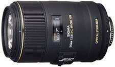 Objectifs zoom Sigma pour appareil photo et caméscope, sur auto