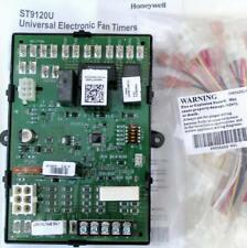 ST9160B1076 ST9160B1084 Honeywell Control Circuit Board