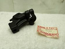 NOS New Kawasaki Clutch Lever Holder Perch KH500 KH400 KZ900 KZ750 KZ440 KZ400