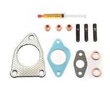 Montagesatz - Turbolader Lancia / Volvo 2.0D 100kW 7538470006 0375J1 7646091