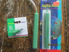 Penn-Plax Aqua-Mist AM6 Bar Air Stone,2/ 6 Inch Length, 1 air stone 7/16