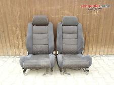 Vordersitze Sitze Fahrersitz Beifahrersitz Rover XW Cabrio 214 200