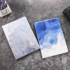 Marble Magnetic Flip Leather Stand Case Cover For iPad 9.7 inch 2017 / 2018