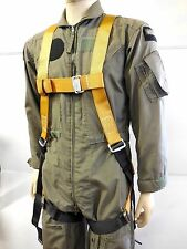 PULSAR FULL BODY SAFETY FALL ARREST HARNESS P5500-QR (NEW)