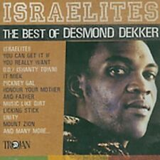 Desmond Dekker - Israelites: Best of 1963-1971 [New CD]