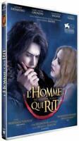 DVD NEUF **L'Homme qui Rit** Gérard DEPARDIEU, Emmanuelle SEIGNER