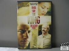 The King (DVD, 2006)