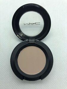 MAC~Eyeshadow~COZY Grey Matte~Cool Chalky Grey Matte~RARE! Great Gift! GLOBAL