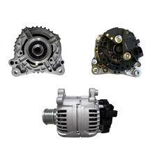 Fits VOLKSWAGEN Sharan 1.8 Turbo Alternator 2000-on - 7798UK