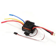 RC 1/10 BL3650 3900KV Waterproof Brushless ESC Speed Controller Motor 60A T-Plug