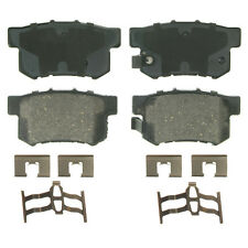Brake Best Select Premium Ceramic Disc Brake Pad Set P/N SC536