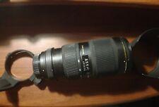 NIKON SIGMA AF 70-200mm f/2,8 II APO EX DG MACRO