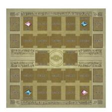 Card Rubber Play Mat Egypt Type 60 × 60cm Link summon Correspondence Mouse pad.