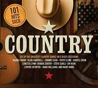 101 Country [CD]