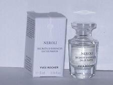 NEROLI EAU DE PARFUM MINI /TRAVEL SIZE 0.16 oz / 5 ml. NEW WITH BOX!