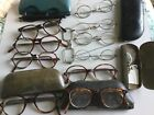 A Collection Of Antique And Vintage Spectacles And Lorgnettes